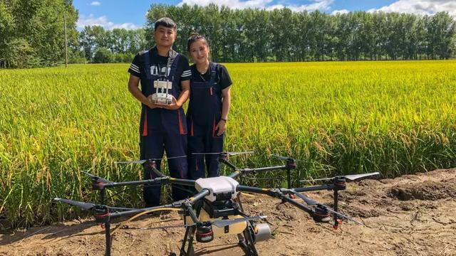 小夫妻的科技农业项目创业梦,年盈利过10万!