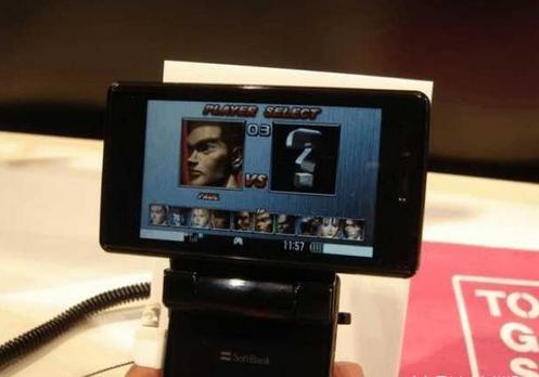 日本手机技术那么强,为什么始终进不了中国市场?