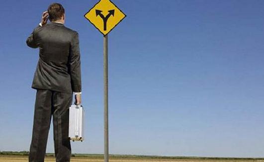 奔四,想创业却不知从何下手?读懂它,你的创业方向更明朗!