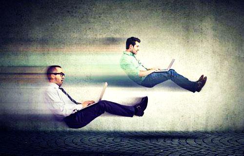 为什么创业那么难还是有很多人坚持选择创业呢?