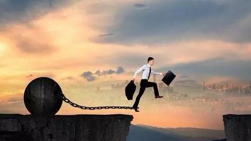 到底什么是创业?