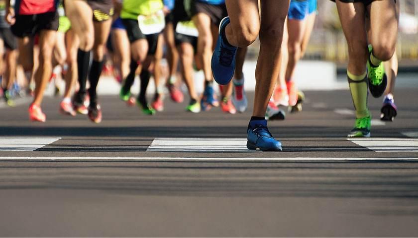 创业是场马拉松,别用百米的速度来赛跑