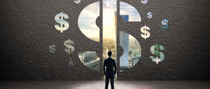 普通人没有资金,如何去创业生存?