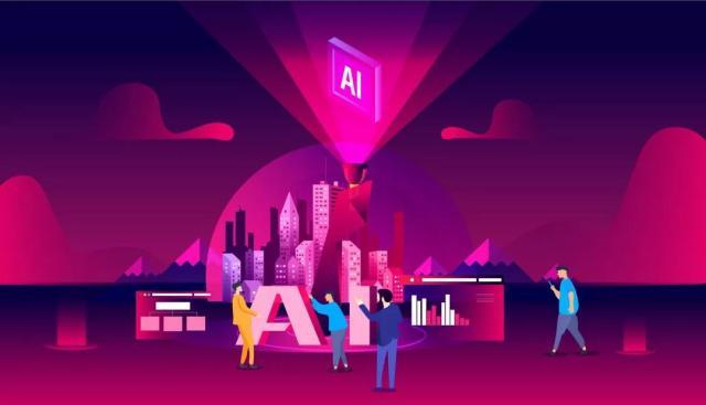 冯海洪:一个80后创业者的AI梦