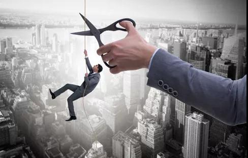 总结分享创业失败的五大原因