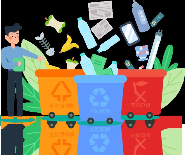 趣分类赚钱垃圾环保趣分类APP下载实名认证安全靠谱趣分类怎么赚钱?