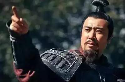 创业学刘备,管理学曹操,守成学孙权!