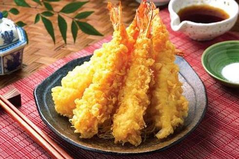奈久食产品-天妇罗虾